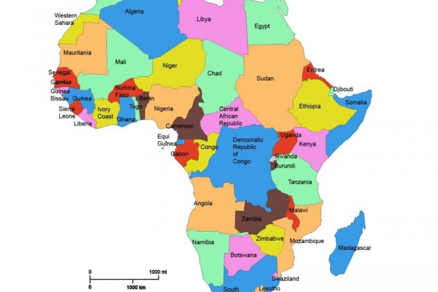Cop19 Afryka Czeka Na Transfer Zielonych Technologii Nettg Pl