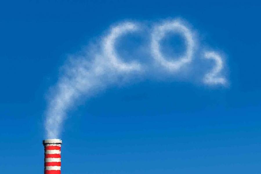 W szczycie lockdownu spadki emisji CO2 na świecie i w Polsce - netTG.pl –  Gospodarka - Ludzie